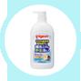 哺乳瓶洗浄液