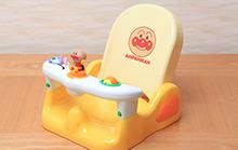 ちびっこ専用おもちゃ付の椅子♪
